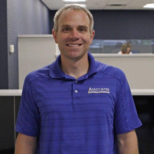 Jeff Knier